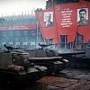 Парад Победы 1945 года, Красная площадь, 24 июня